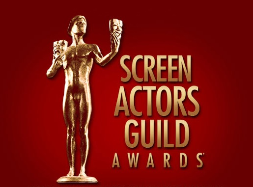 Roger Yuan Screen Actors Guild Award