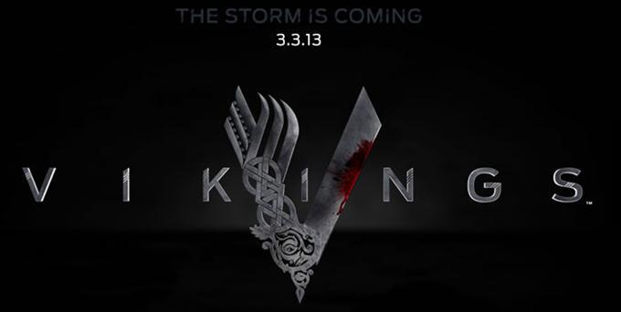 Vikings TV Show Premiers Tonight