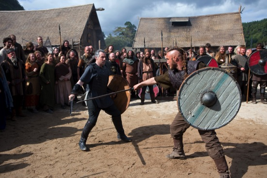 Viking Season 2 Has Been Green Lighted