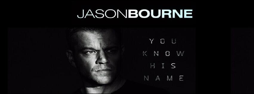 Jason Bourne Movie Behind The Scenes