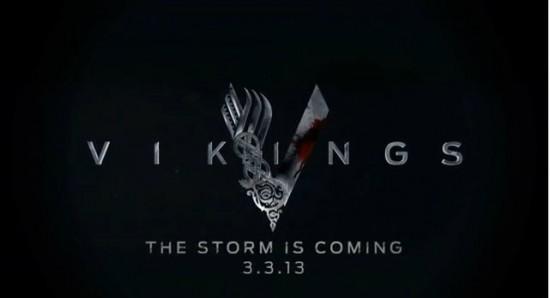 Vikings TV Series Intro
