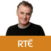 Performers Eimear and Aoife interview with Dave Fanning on 2FM