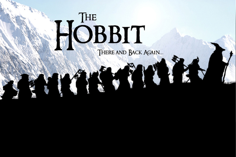 Peter Dillion back working on The Hobbit