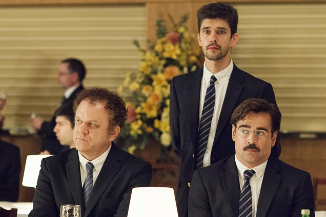 'The Lobster' to screen in competition at 68th Cannes Film Festival